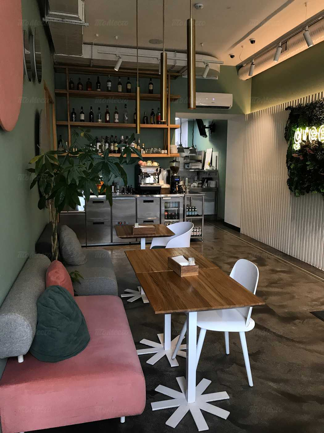 Кафе Californication на улице Жуковского фото 4