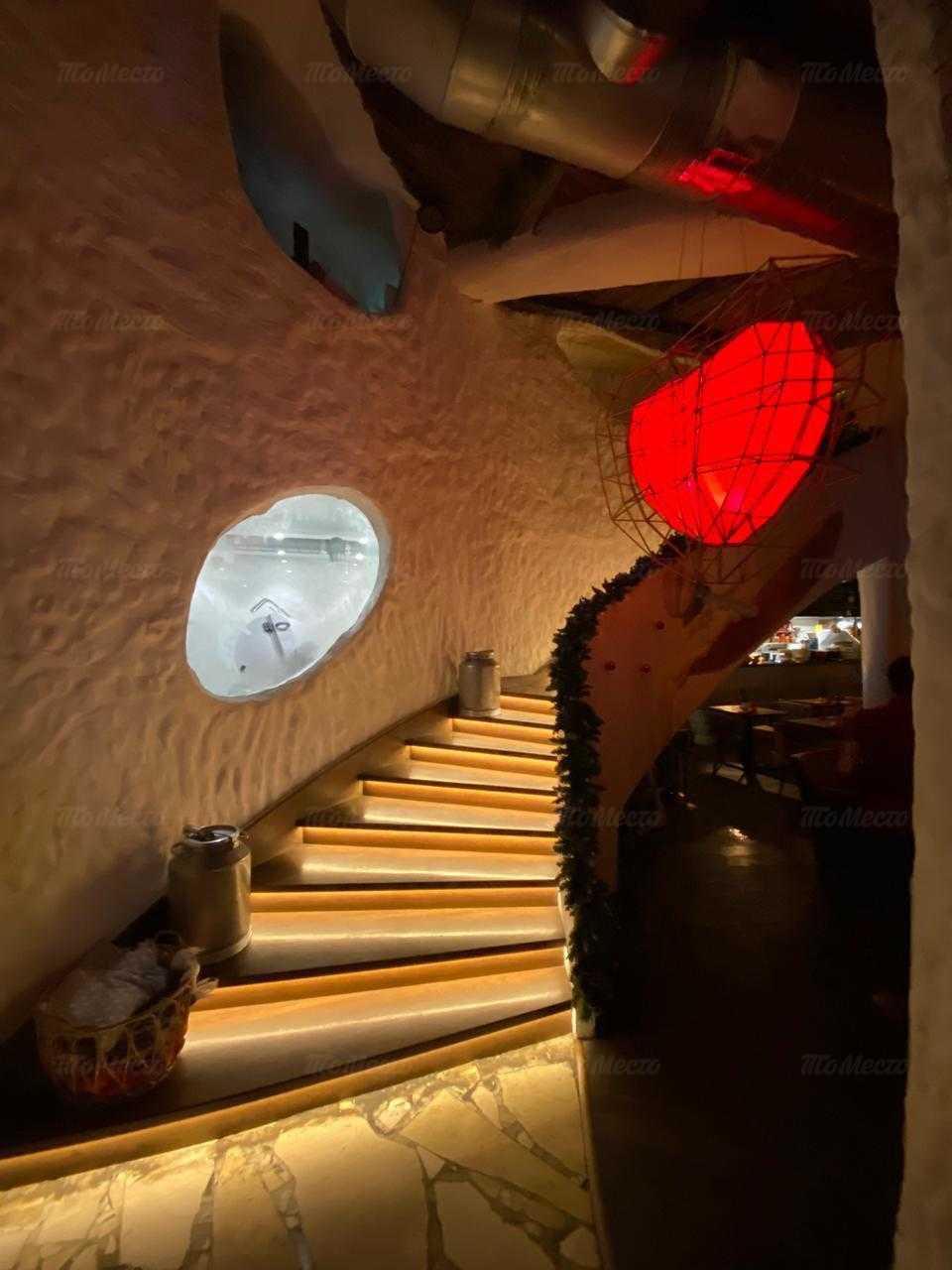 Ресторан Коптильня на Новослободской улице фото 11