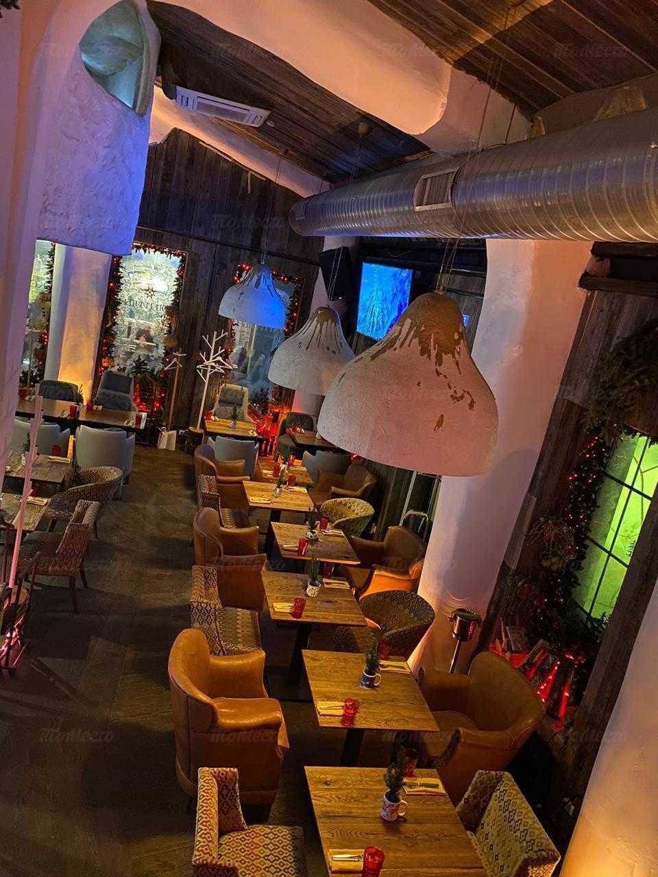 Ресторан Коптильня на Новослободской улице фото 7