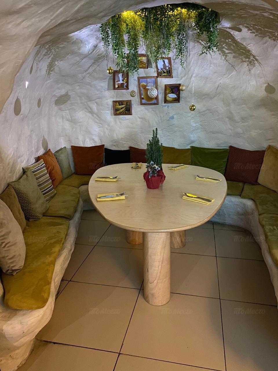 Ресторан Коптильня на Новослободской улице фото 13