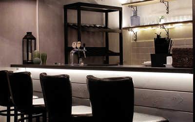 Банкетный зал кафе Buffetum на Ленинском проспекте фото 2