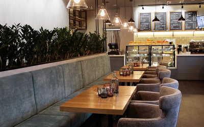Банкетный зал кафе Buffetum на Ленинском проспекте фото 1