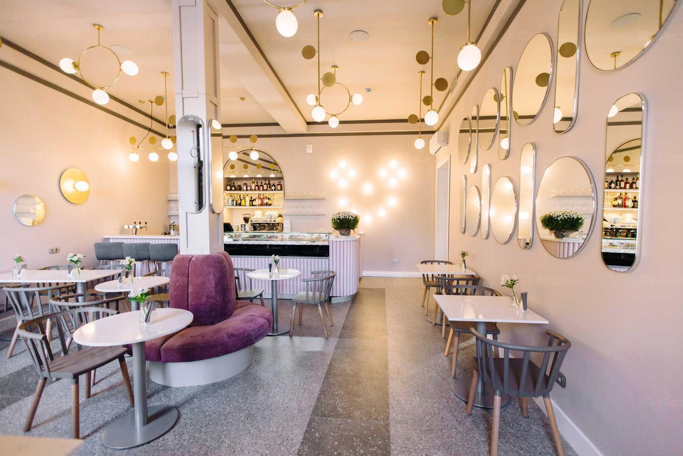 Ресторан Джульетта (Giulietta) на Инженерной улице фото 2