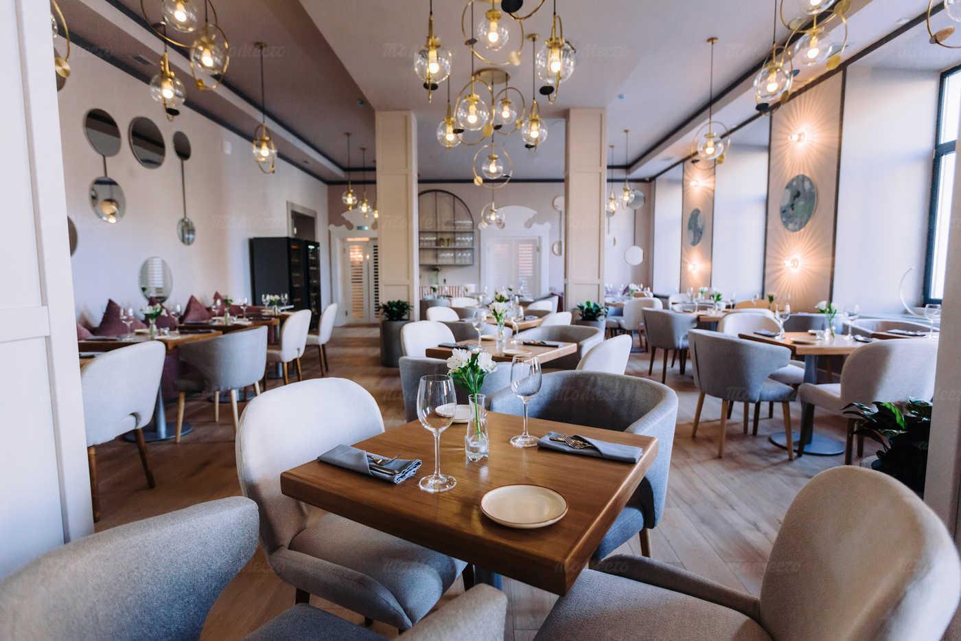 Ресторан Джульетта (Giulietta) на Инженерной улице