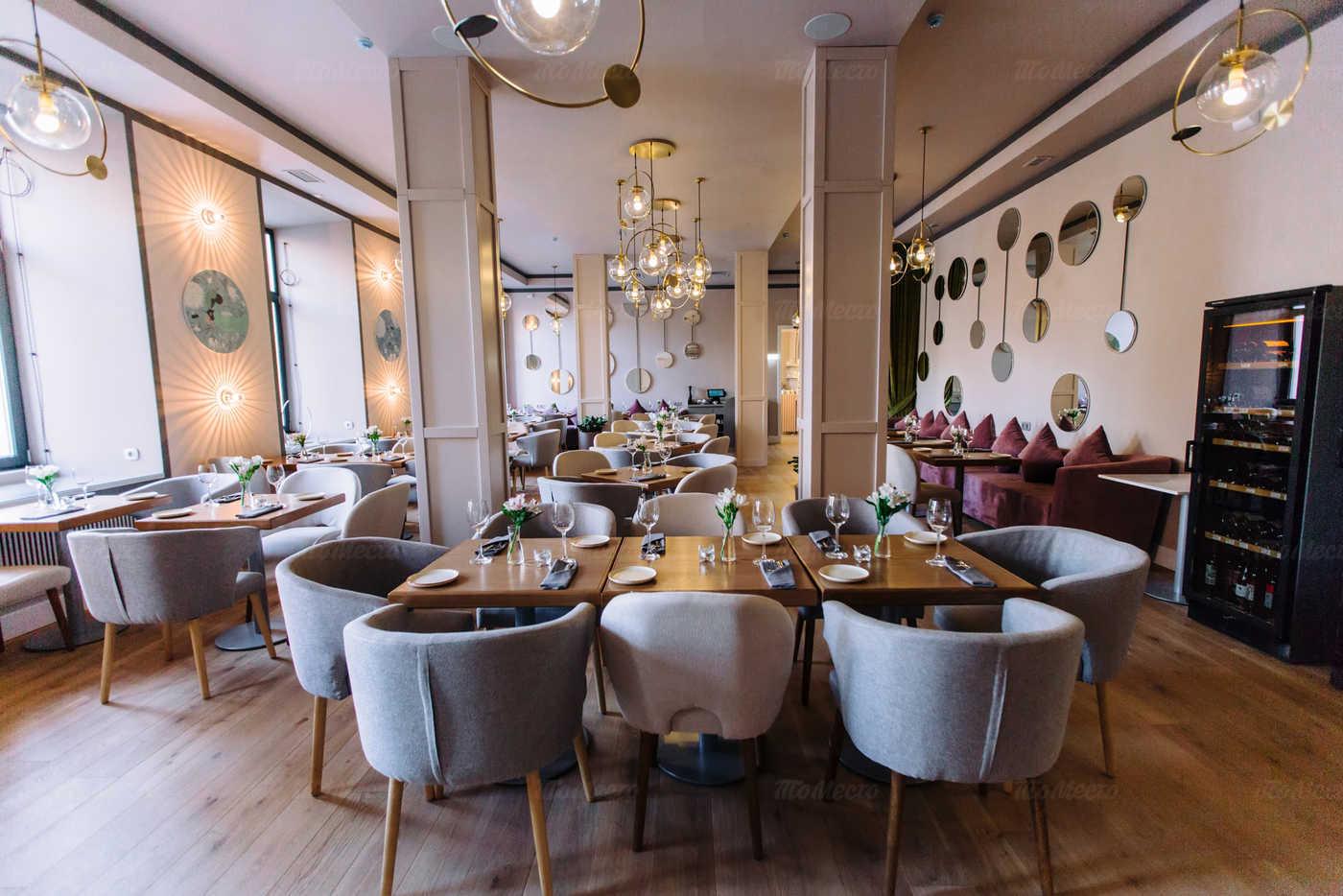 Ресторан Джульетта (Giulietta) на Инженерной улице фото 6