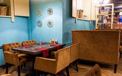 Банкеты ресторана Суботица на Вайнера фото 2