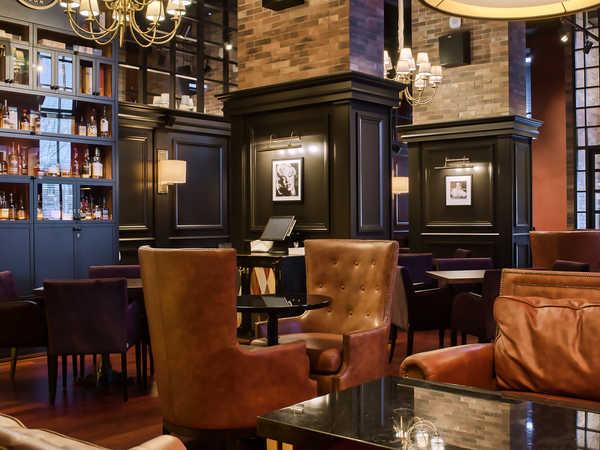 1608 (Whiskey Room)