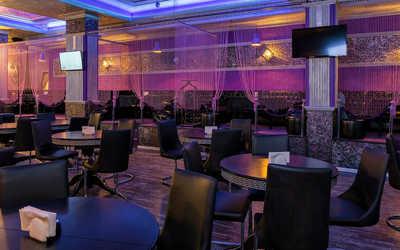 Банкетный зал ресторана Бакинские ночи на Совхозной фото 1