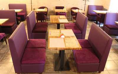 Банкетный зал кафе Grill Town (Гриль Таун) на Малом проспекте В.О. фото 2