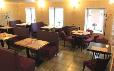 Банкетный зал кафе Grill Town (Гриль Таун) на Малом проспекте В.О. фото 1