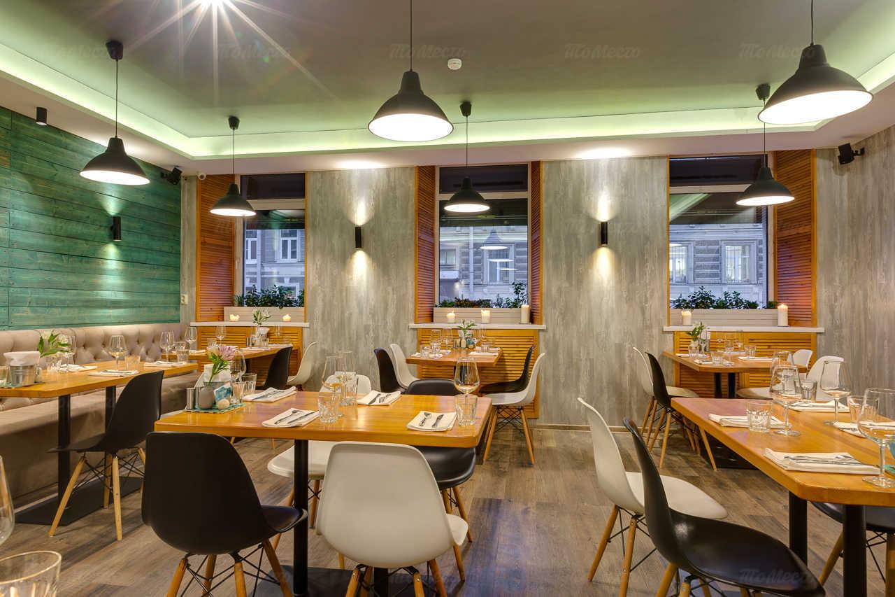 Ресторан Барклай (Barclay) на Моховой фото 2