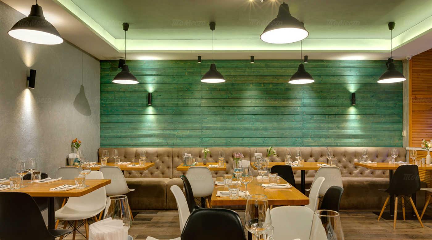 Ресторан Барклай (Barclay) на Моховой фото 3