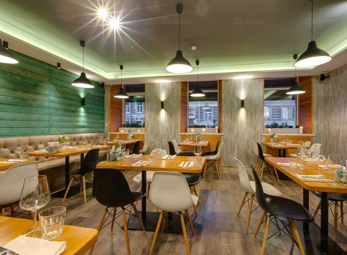 Ресторан Барклай (Barclay) на Моховой фото 5