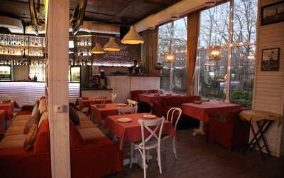 Банкетный зал ресторана Pomegranate на улице Мира фото 3