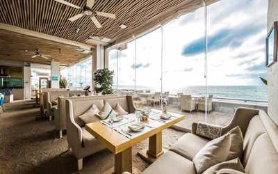 Банкетный зал ресторана Sanremo (Санремо) на Черноморской фото 1