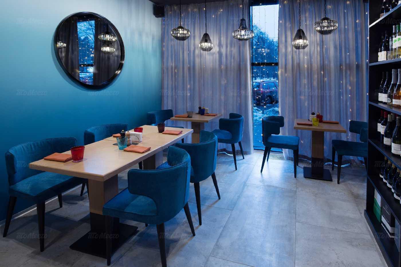 Ресторан The МОРЕ на улице Маршала Тухачевского фото 3