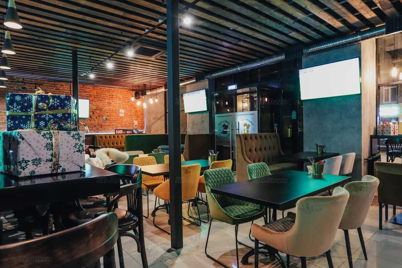 Банкеты паба Ламбик бар (Lambicbar) на Загородном проспекте фото 4