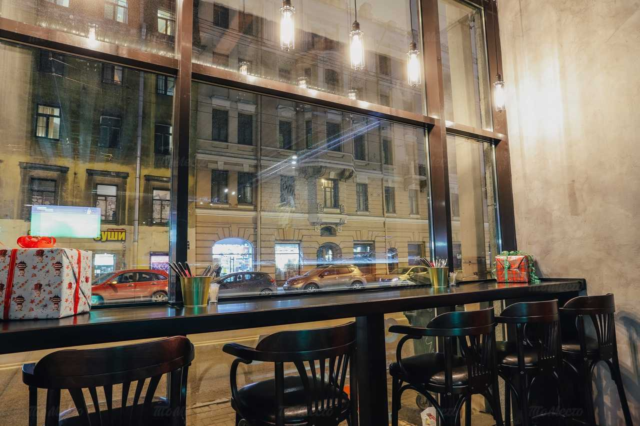 Банкеты паба Ламбик бар (Lambicbar) на Загородном проспекте фото 5