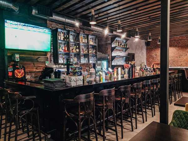 Ламбик бар (Lambicbar)