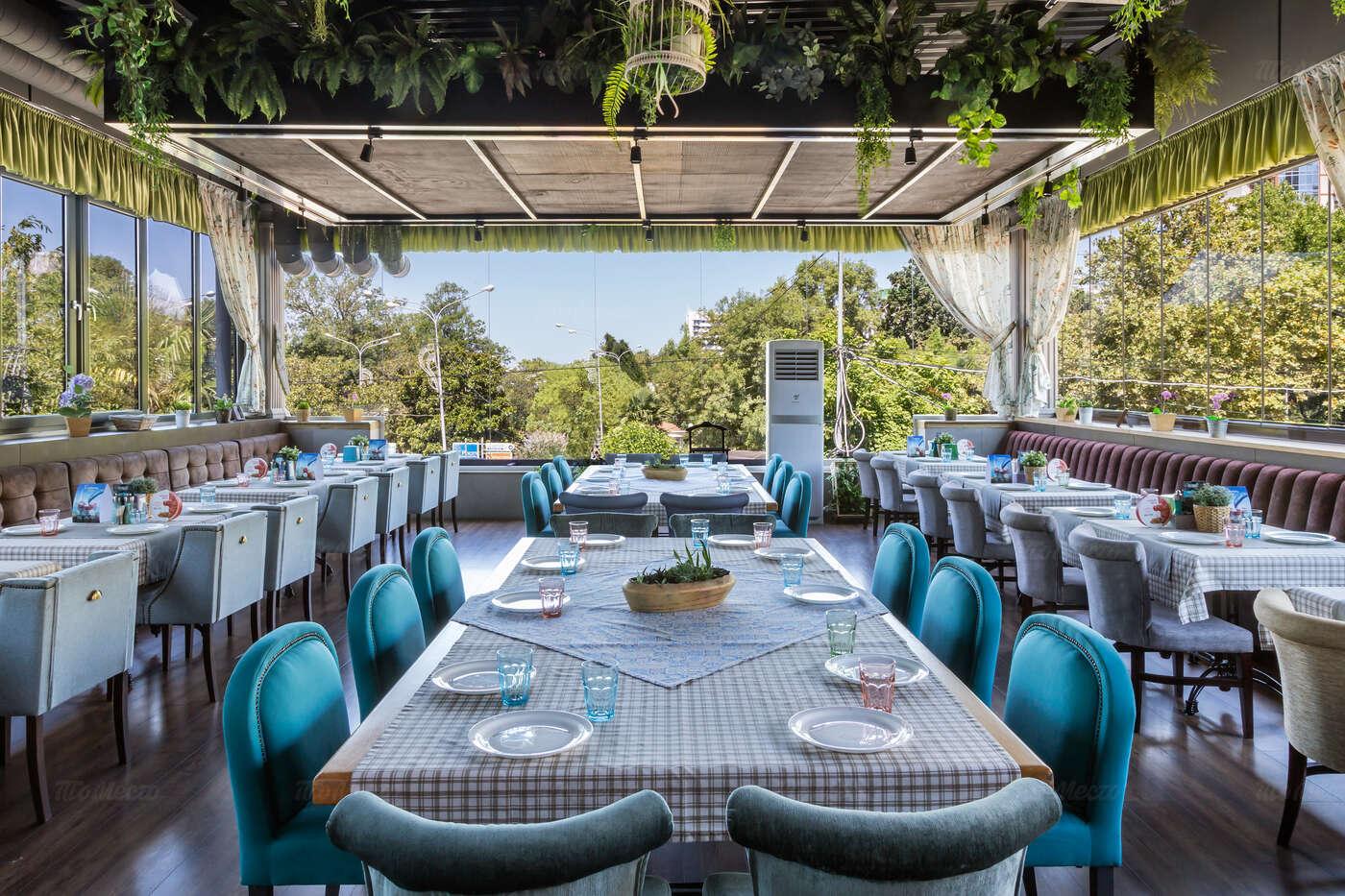 Ресторан Мамино  фото 6
