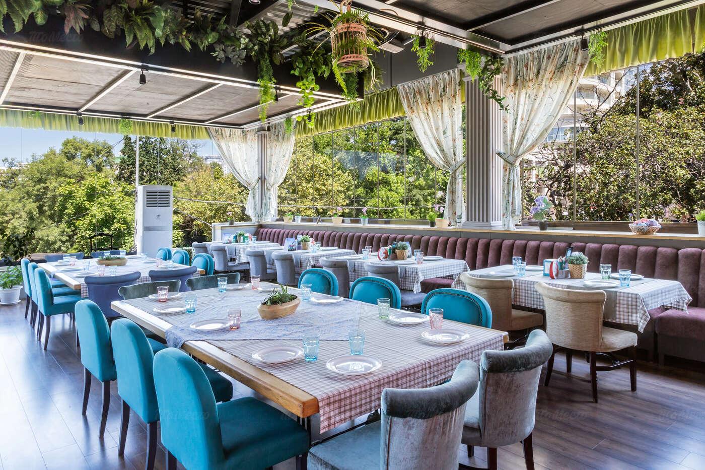 Ресторан Мамино  фото 7