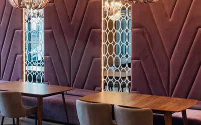 Банкетный зал ресторана Лобби Бар Империал (Lobby Bar Imperial) на Самарской фото 3