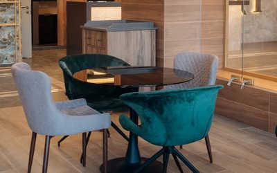 Банкетный зал ресторана Лобби Бар Империал (Lobby Bar Imperial) на Самарской фото 1