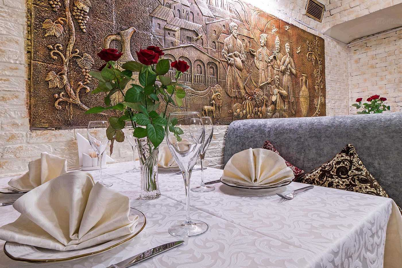 Ресторан Тамар на Караванной улице фото 4