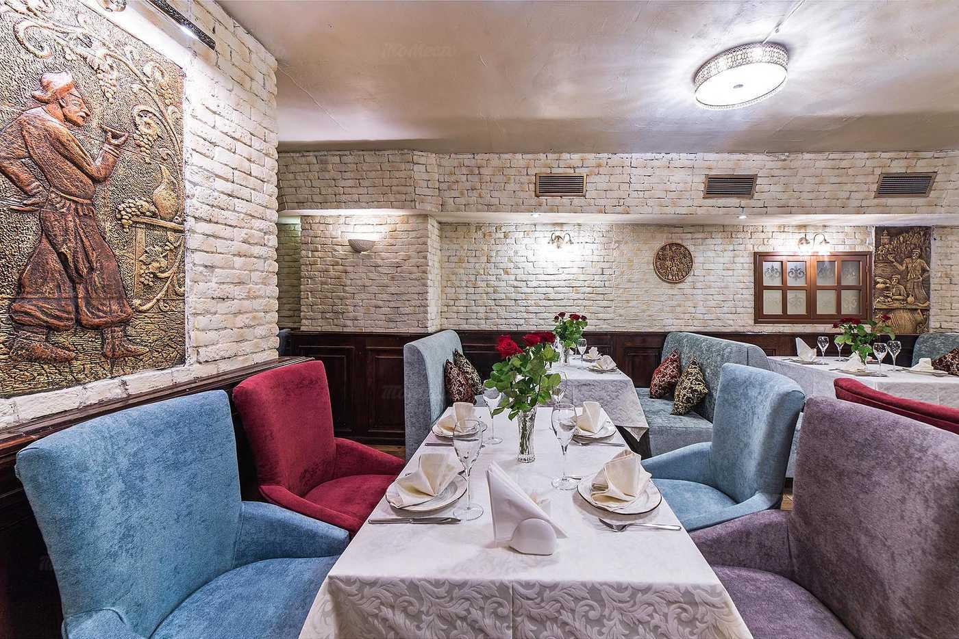 Ресторан Тамар на Караванной улице фото 3