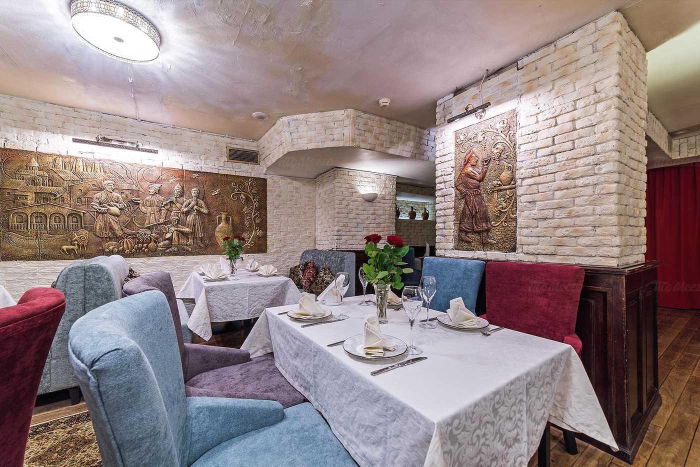 Ресторан Тамар на Караванной улице фото 6