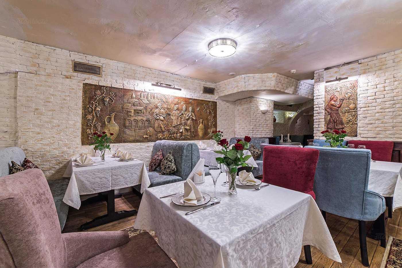 Ресторан Тамар на Караванной улице фото 7
