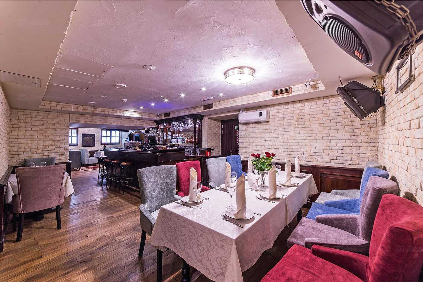 Ресторан Тамар на Караванной улице фото 13