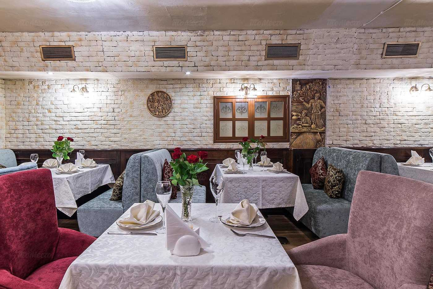 Ресторан Тамар на Караванной улице фото 5