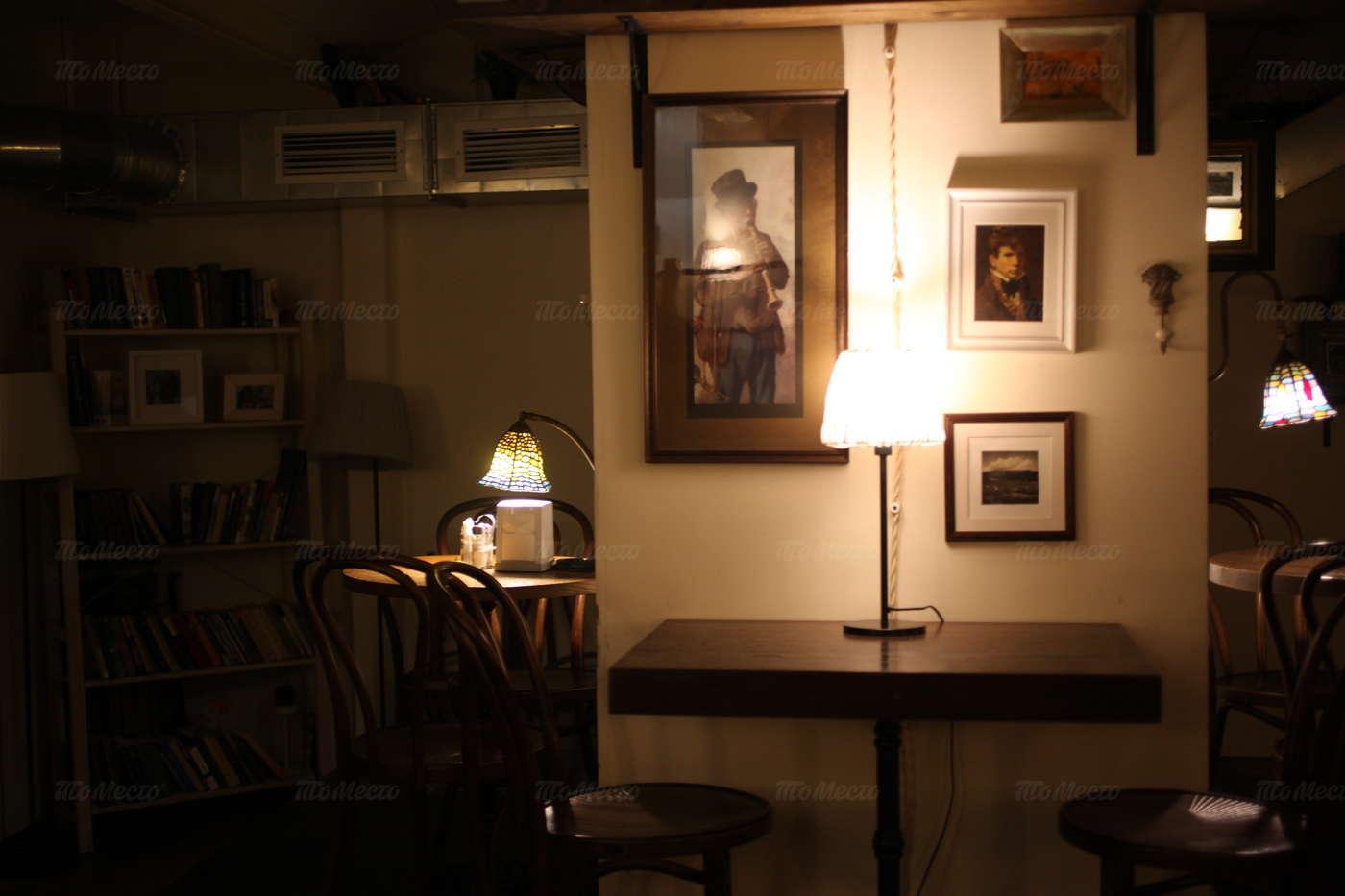 Кафе Бобры и утки на Пятницкой фото 6