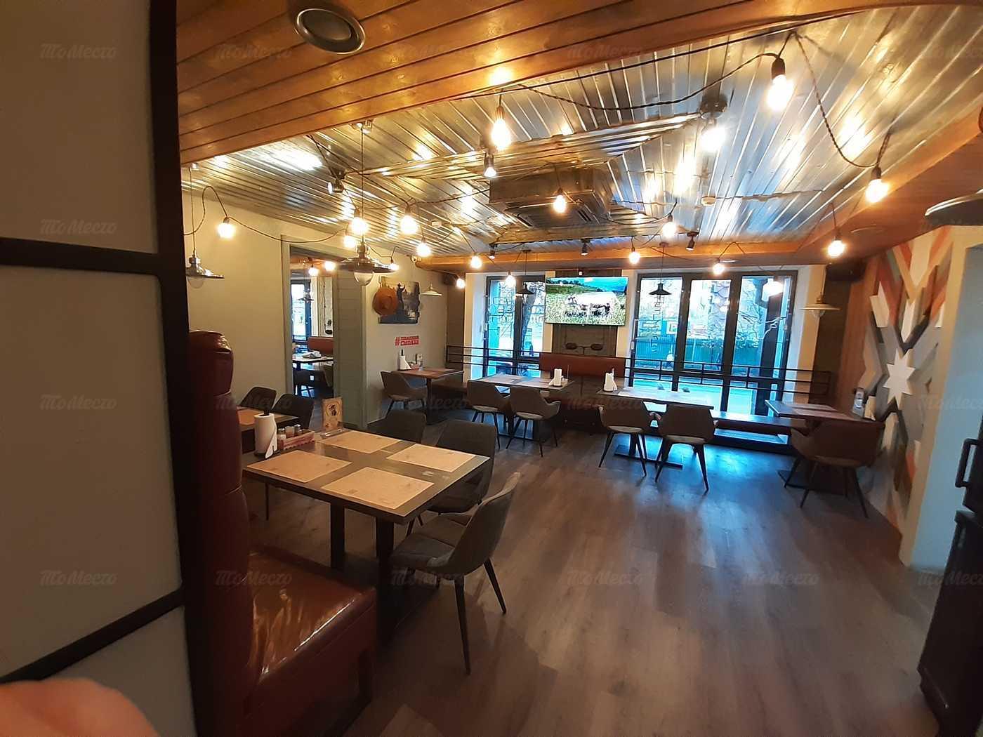 Ресторан Дым на улице Республики фото 4