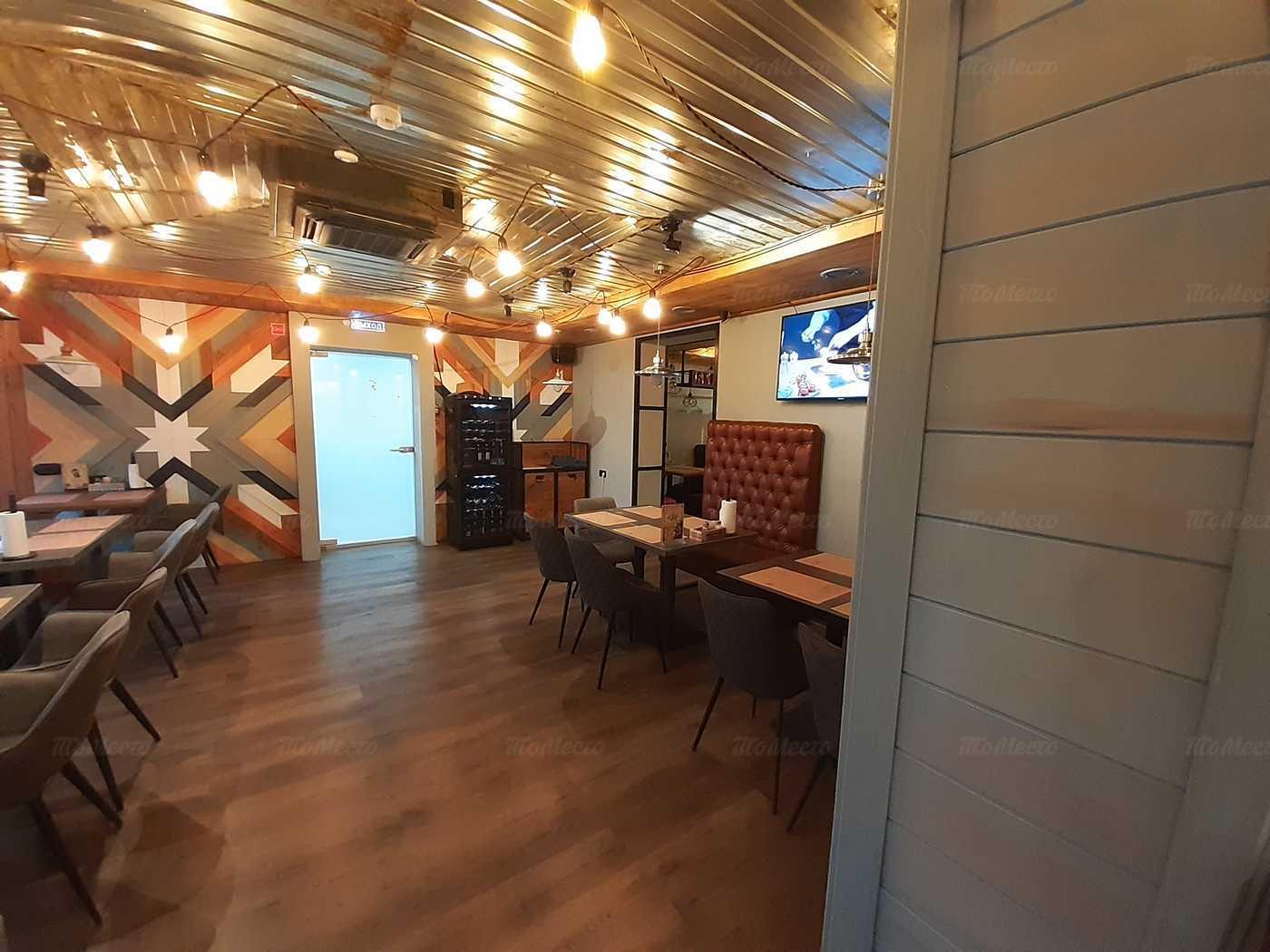 Ресторан Дым на улице Республики фото 11
