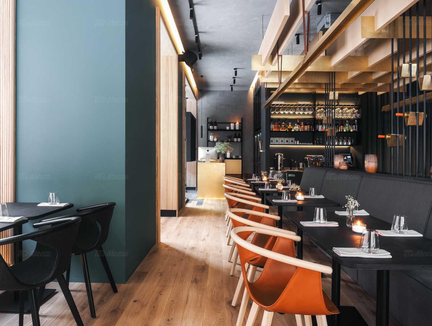 Ресторан The Sizzle (Сизл) на Рубинштейна фото 5