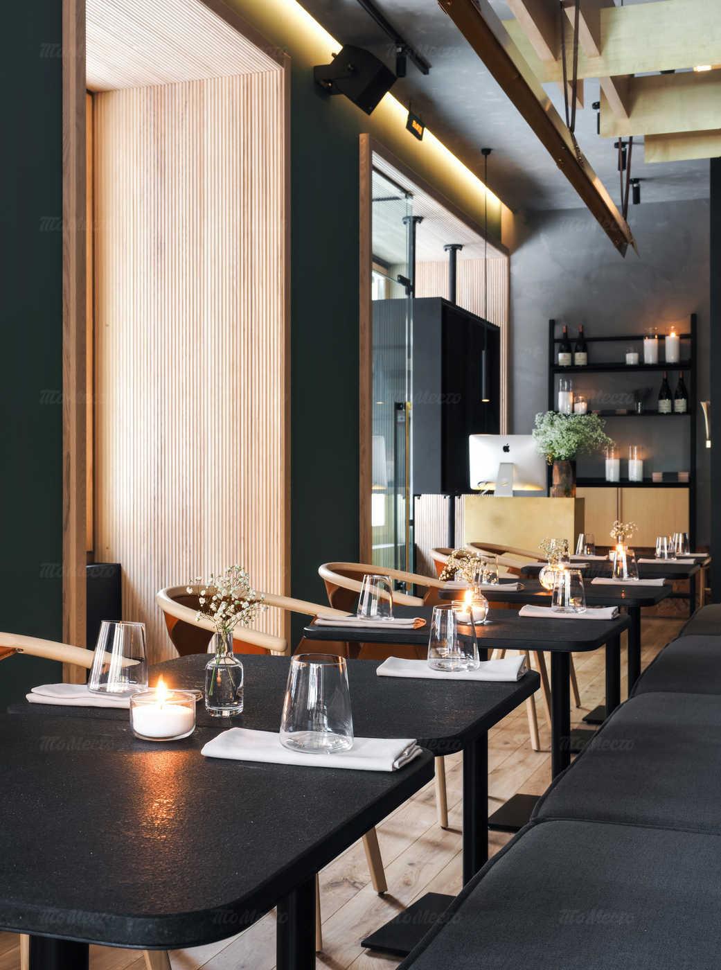 Ресторан The Sizzle (Сизл) на Рубинштейна фото 4
