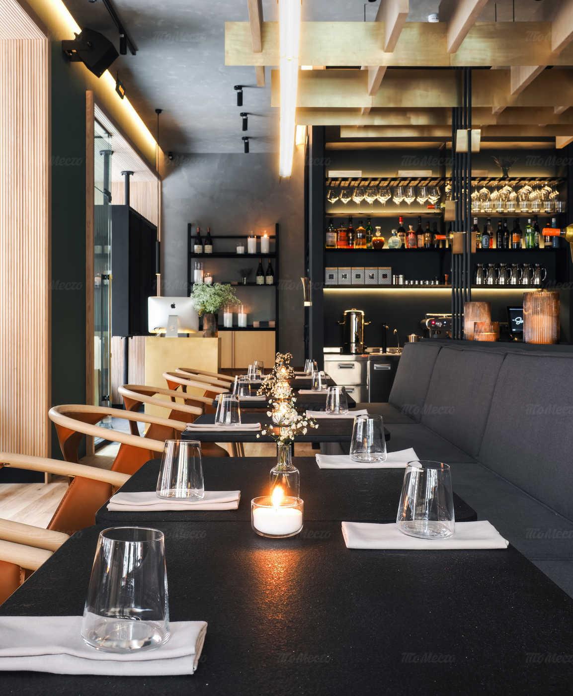 Ресторан The Sizzle (Сизл) на Рубинштейна фото 6