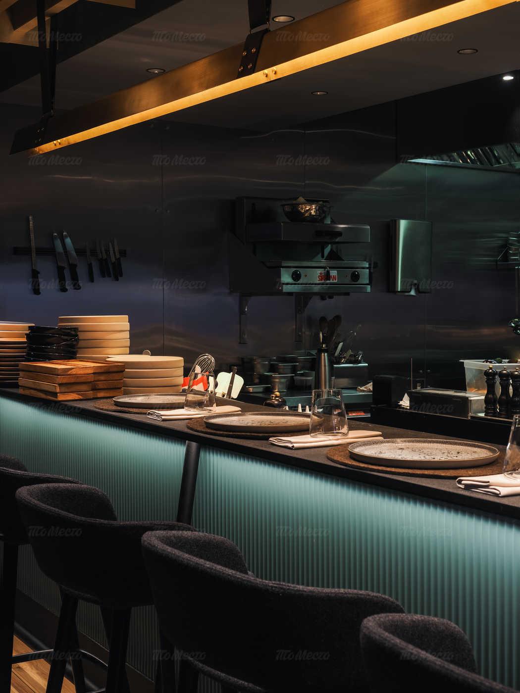Ресторан The Sizzle (Сизл) на Рубинштейна фото 8
