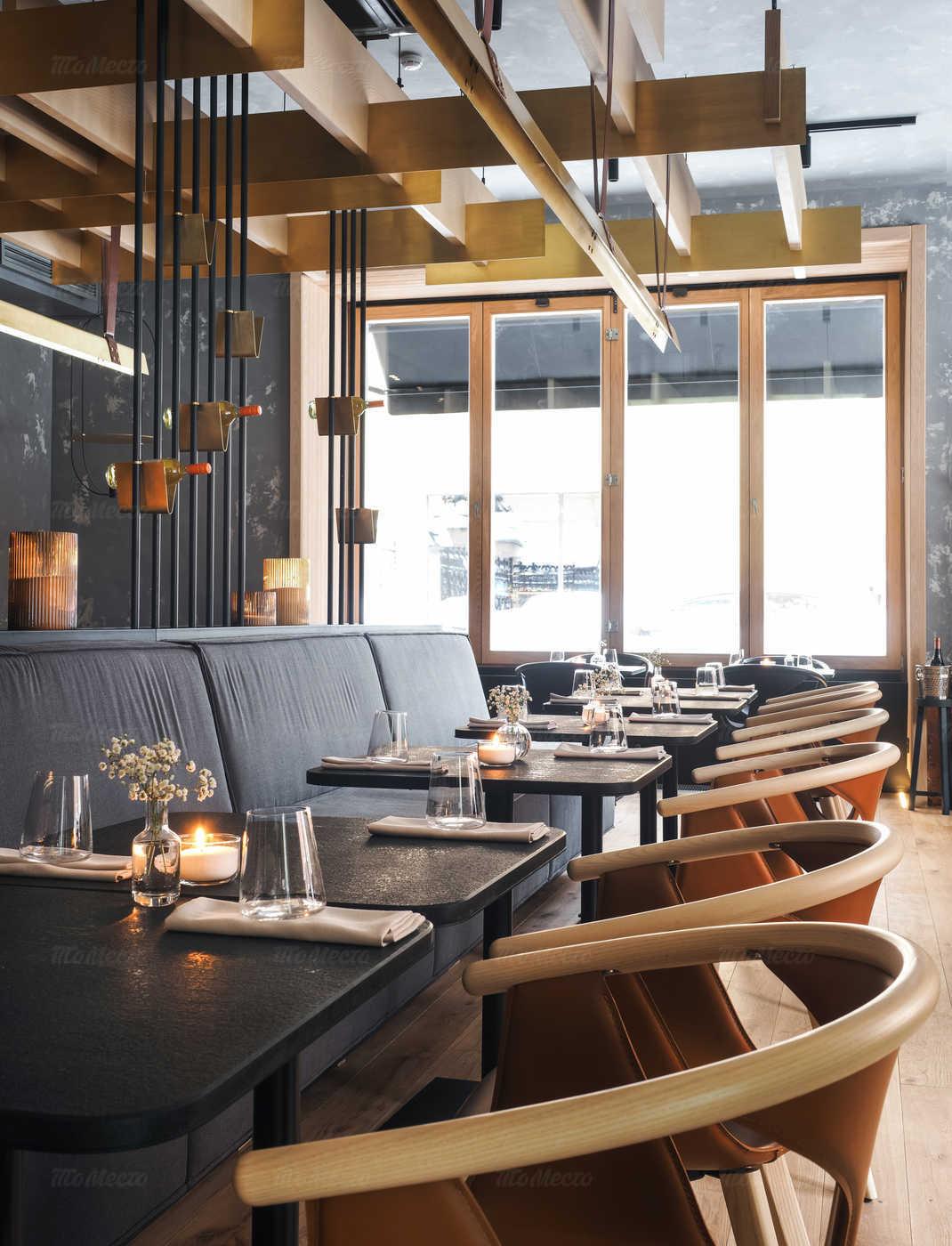 Ресторан The Sizzle (Сизл) на Рубинштейна