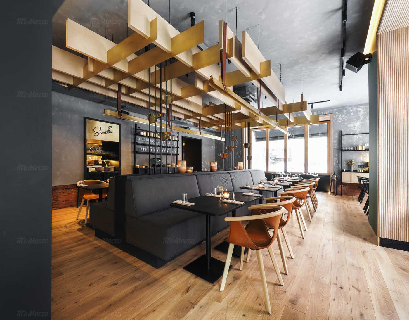 Ресторан The Sizzle (Сизл) на Рубинштейна фото 3