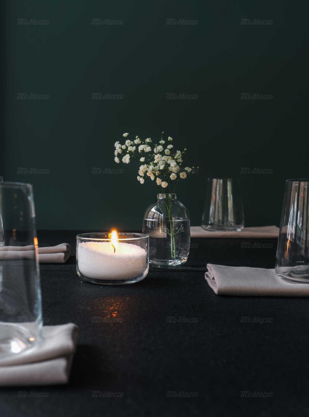 Ресторан The Sizzle (Сизл) на Рубинштейна фото 13