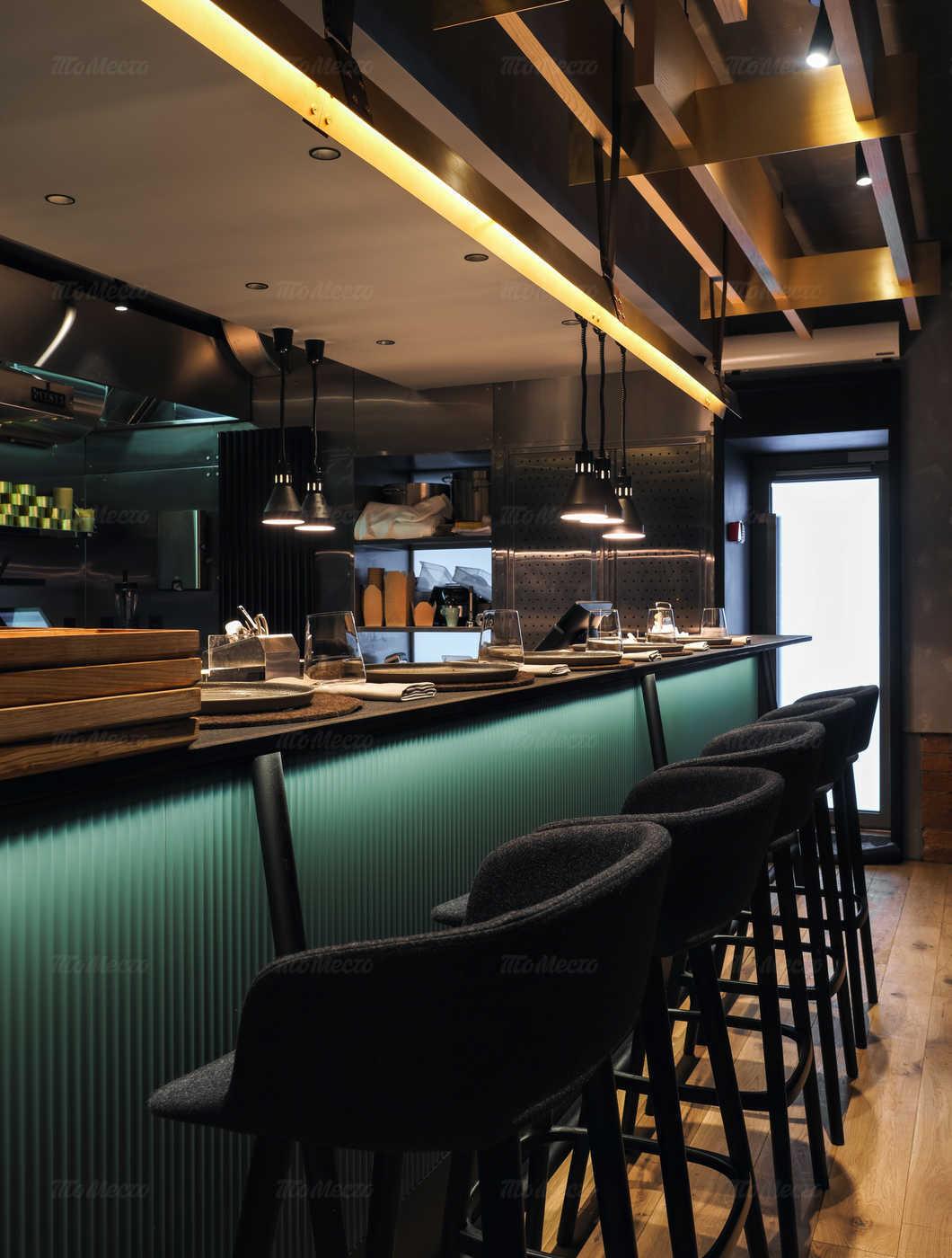 Ресторан The Sizzle (Сизл) на Рубинштейна фото 9