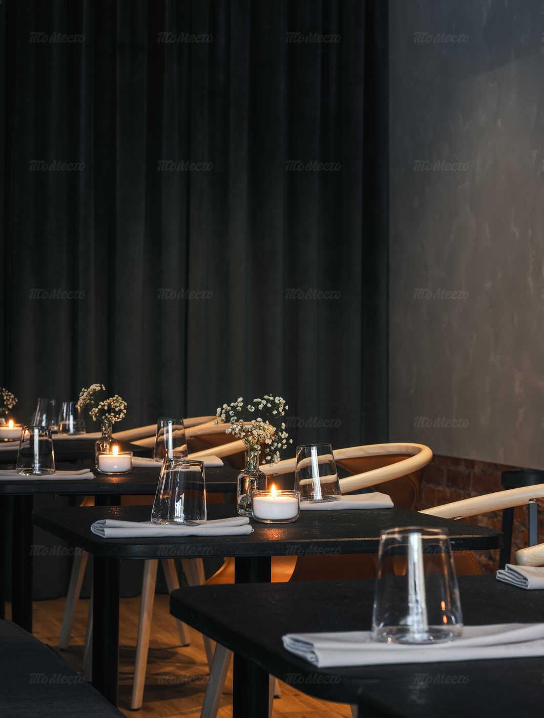 Ресторан The Sizzle (Сизл) на Рубинштейна фото 11