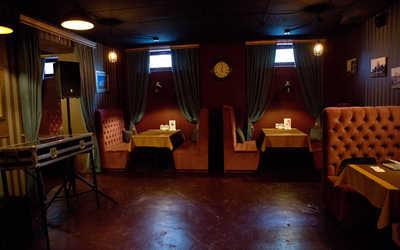 Банкетный зал ресторана Главный проспект на Ленина фото 2