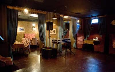 Банкетный зал ресторана Главный проспект на Ленина фото 1