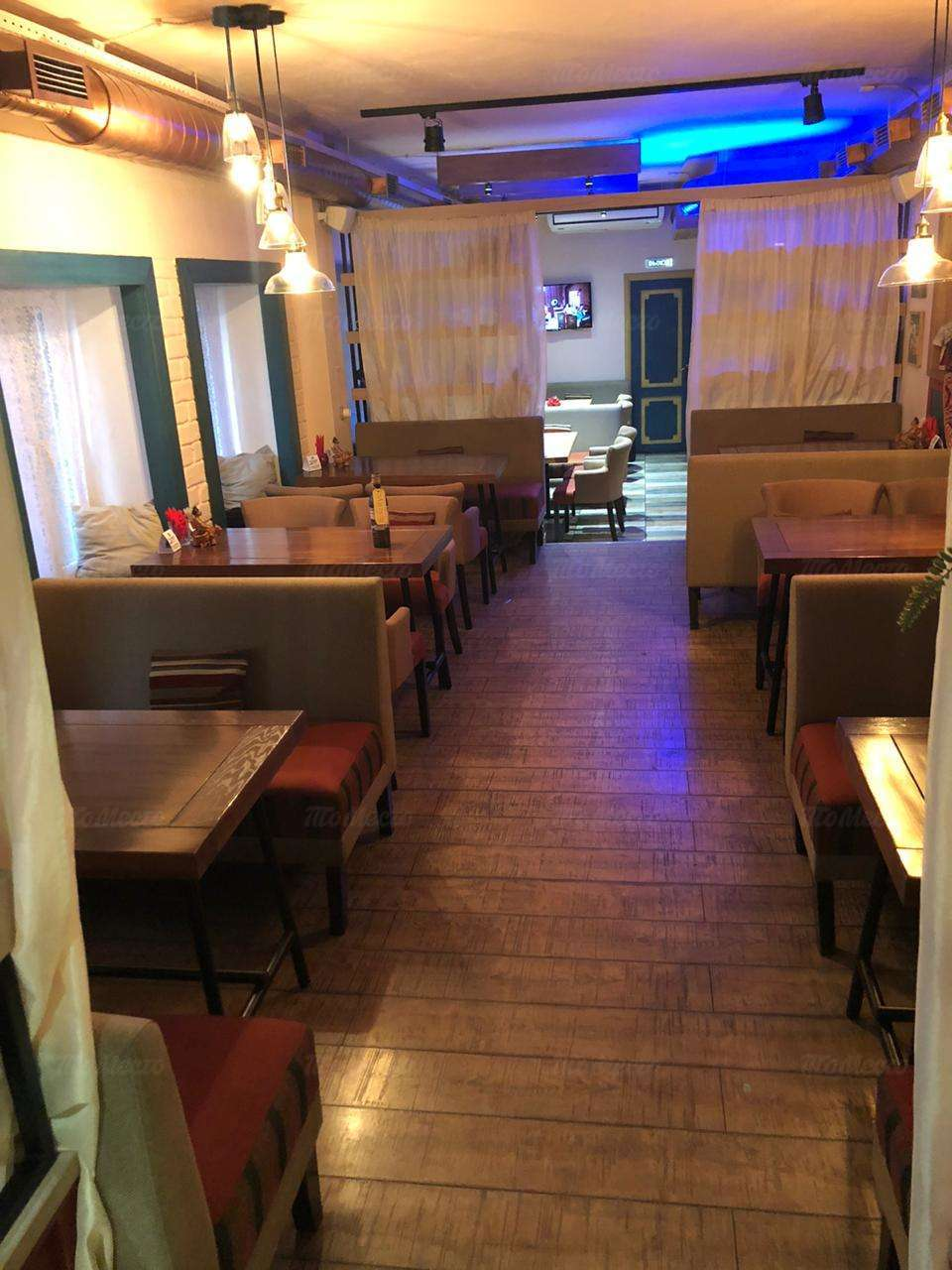 Ресторан Оджах на улице Малышева фото 5
