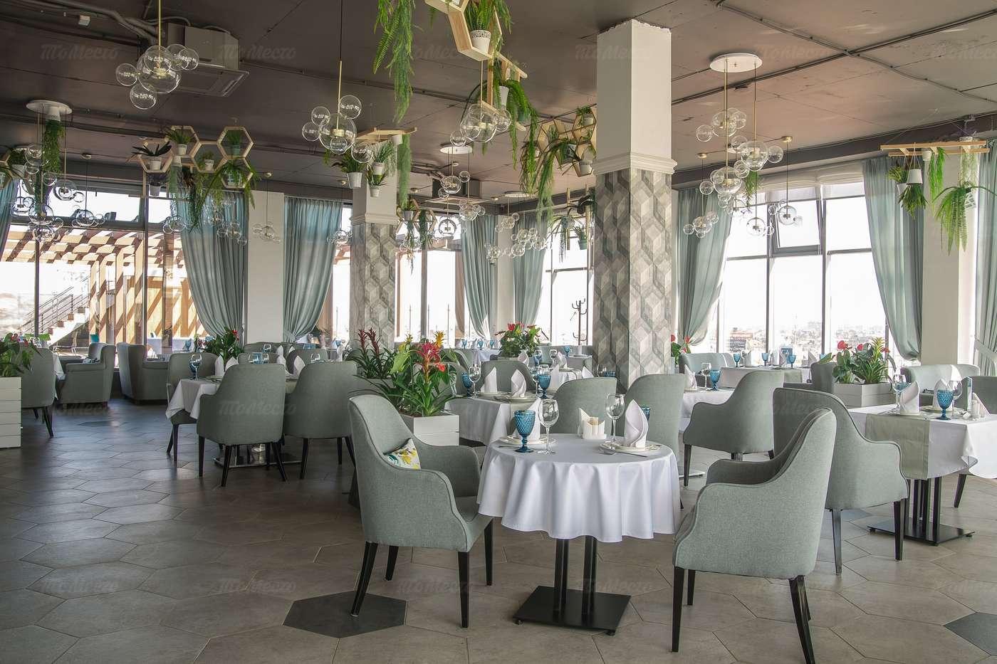 Ресторан Небо на улице им. Александра Покрышкина фото 7
