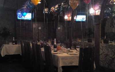 Банкетный зал ресторана Хочу шашлык Садовой улице фото 1